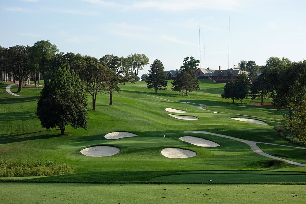 Omaha Country Club