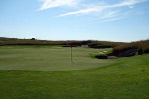 prairie club dunes 10th green