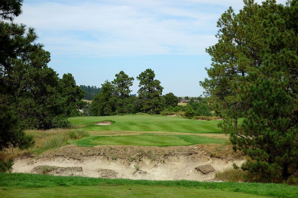 Prairie Club (Pines), The