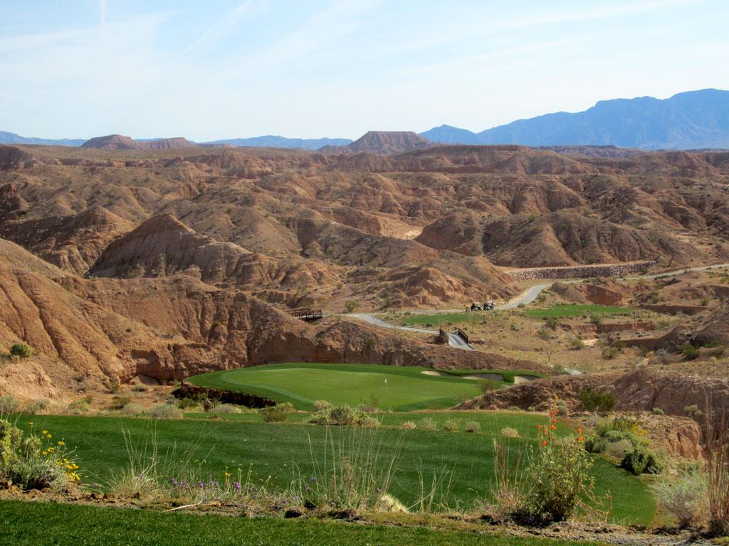 2nd Hole at Conestoga Golf Club