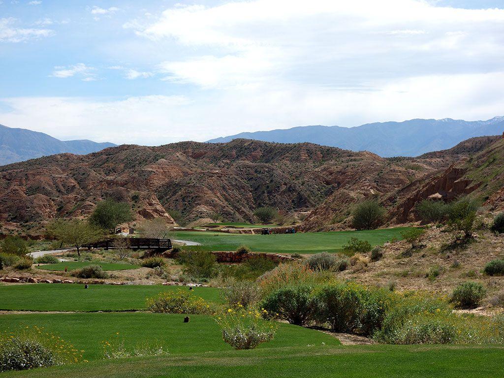 6th Hole at Conestoga Golf Club (536 Yard Par 5)