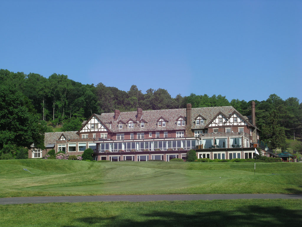 Baltusrol Golf Club (Lower)