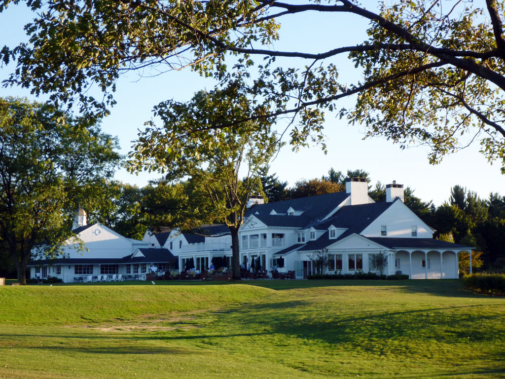Plainfield Country Club