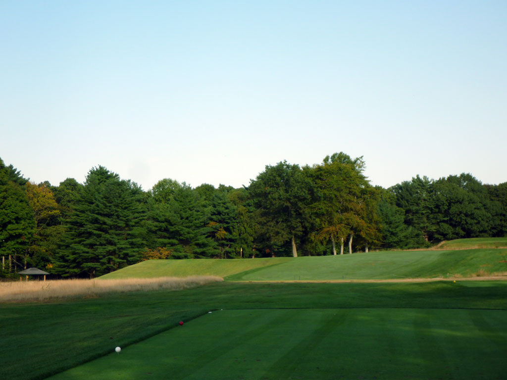 3rd Hole at Piping Rock