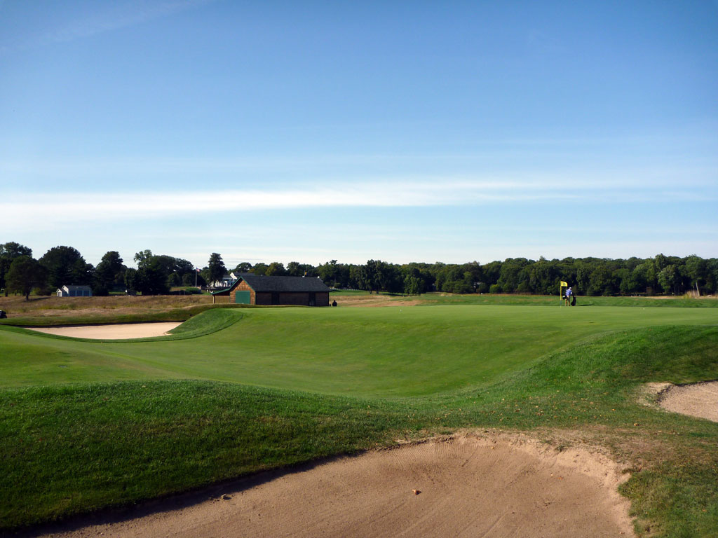 Piping Rock Country Club (Locust Valley, New York