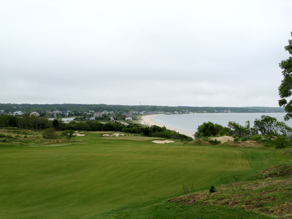 Sebonack Golf Club (Southampton, New York) | GolfCourseGurus