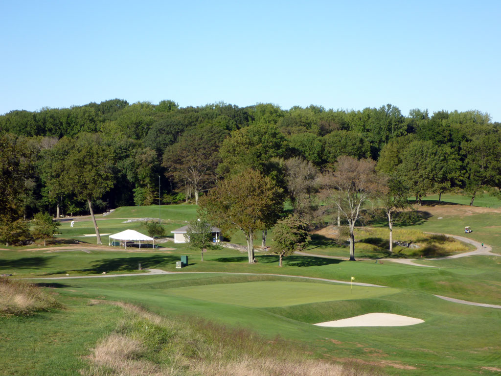 7th Hole at Sleepy Hollow Country Club