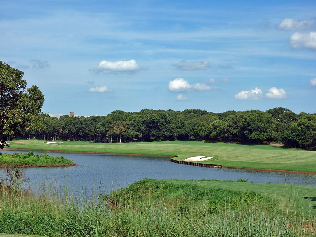 Karsten Creek Golf Club