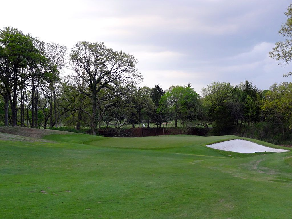 karsten creek golf club stillwater oklahoma golfcoursegurus. Black Bedroom Furniture Sets. Home Design Ideas