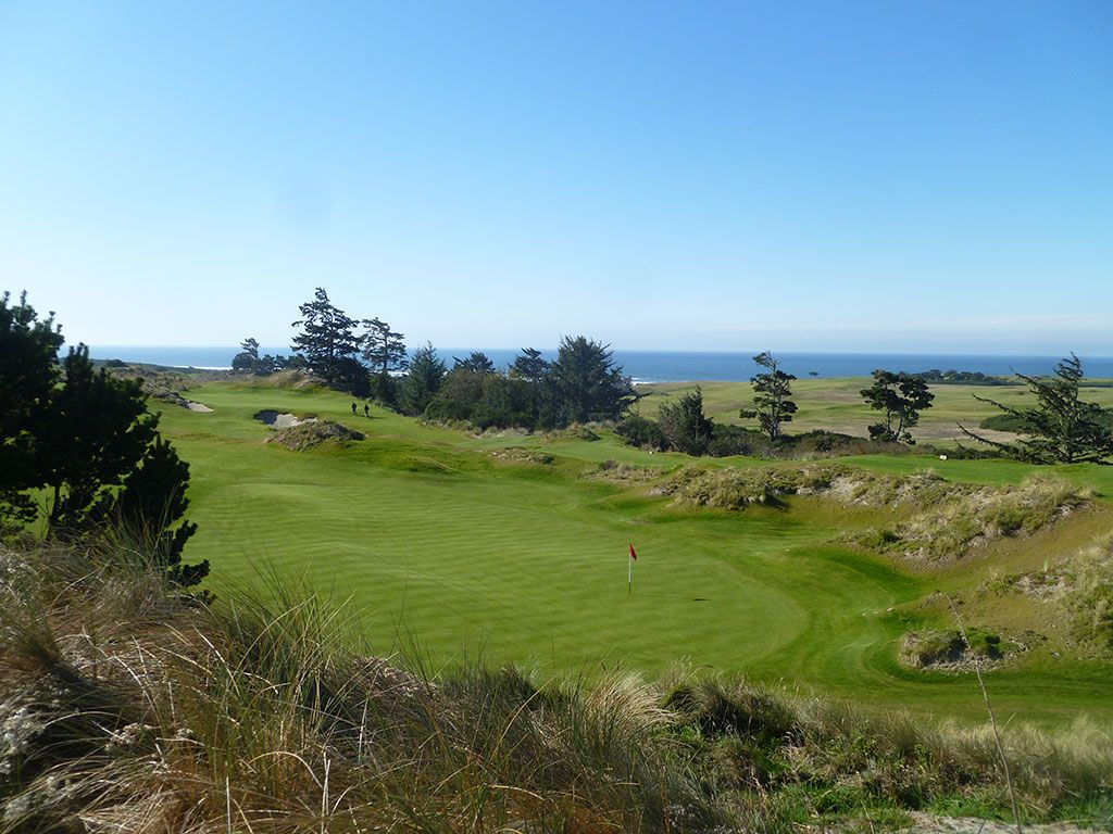 The views and fun at Bandon Preserve have few rivals in the country, especially for a par 3 course