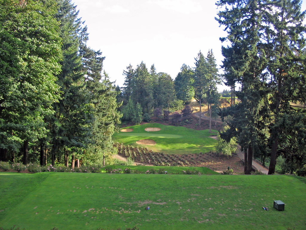 Oregon Golf Club