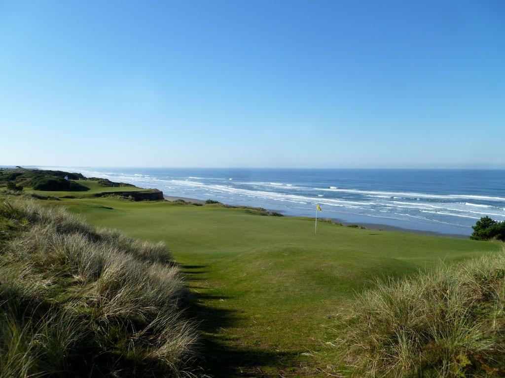 Pacific Dunes Golf Course Bandon Or Golfcoursegurus
