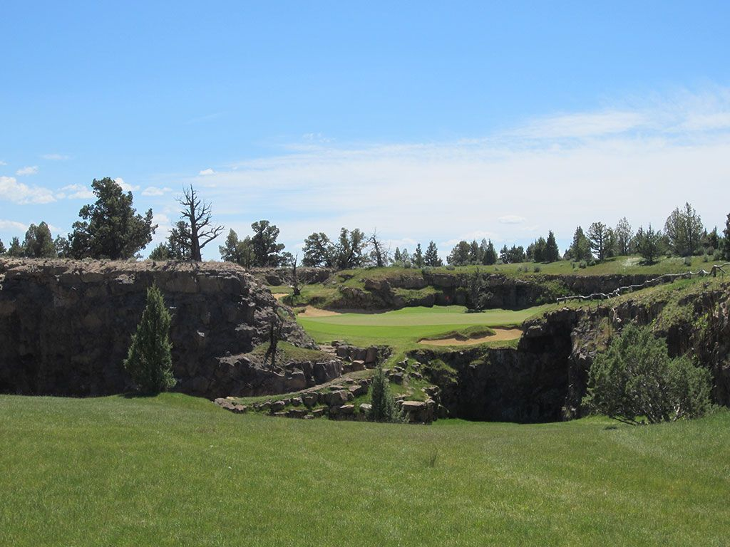 Pronghorn Golf Club (Fazio)