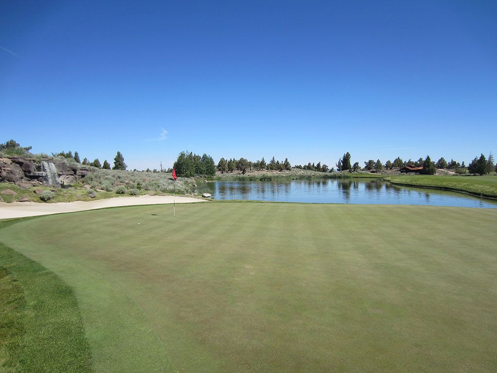 Pronghorn Golf Club (Nicklaus)