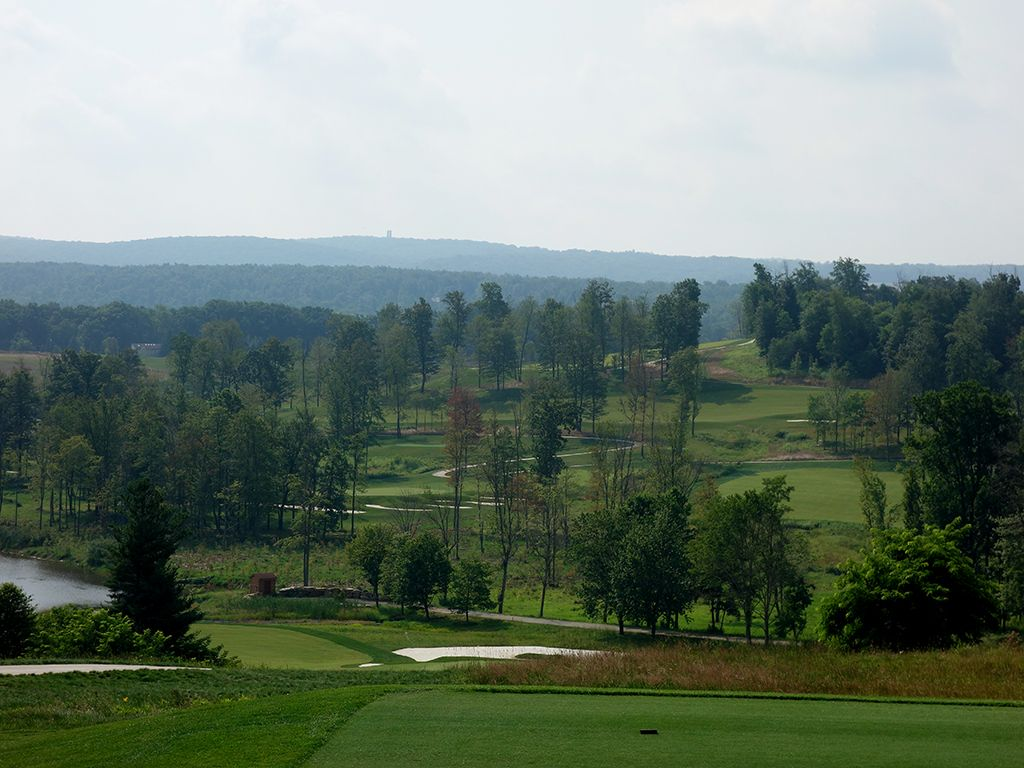 Shepherd's Rock at Nemacolin Woodlands Resort