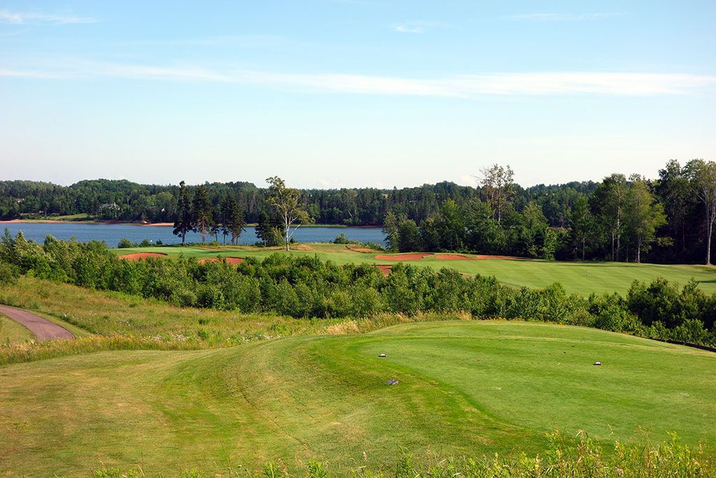 Dundarave Golf Course