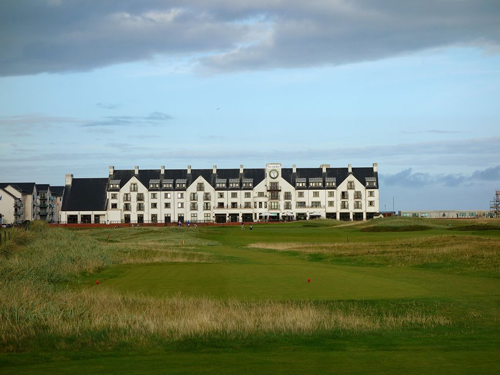 Carnoustie Golf Links (Championship)