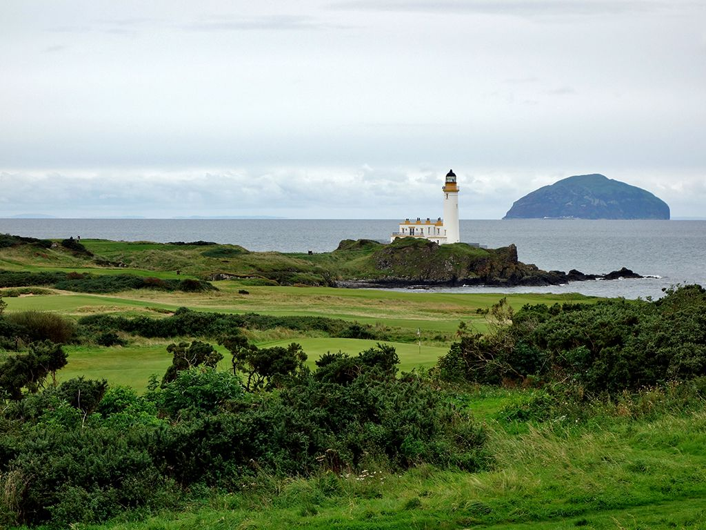 Trump Turnberry (King Robert the Bruce)