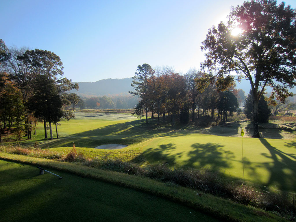 The Honors Course (Ooltewah, TN)