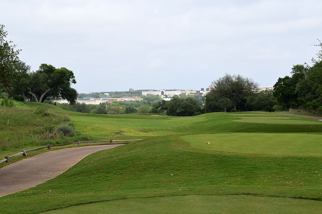 Image Result For Spanish Oaks Golf Course