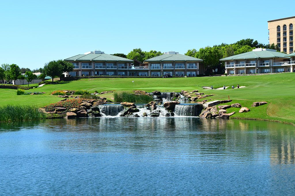 TPC Four Seasons Las Colinas