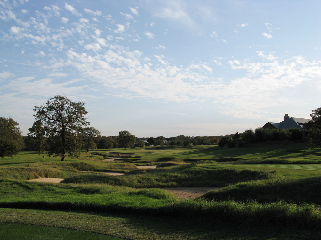Vaquero Golf Club