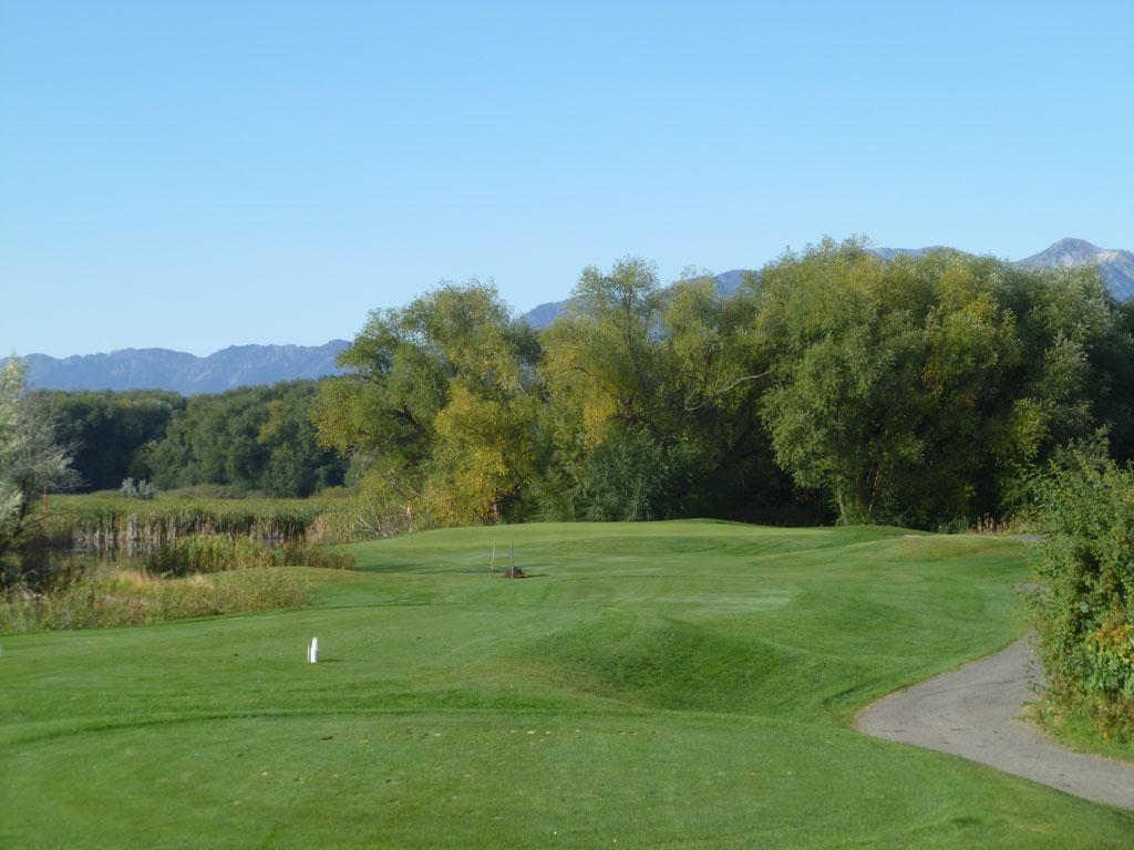 Distance From Logan Utah To Brigham City Utah