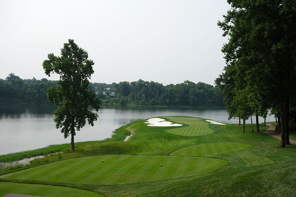 Robert Trent Jones Club