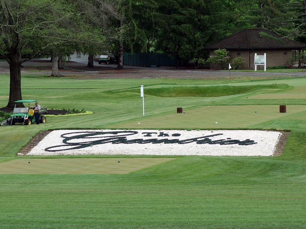 Greenbrier, The (Old White TPC)