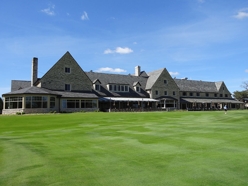 Blue Mound Golf and Country Club