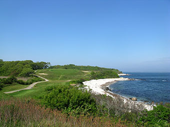 Fishers Island Club 5th