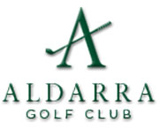 Aldarra Golf Club logo
