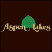 Aspen Lakes Golf Course logo