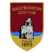Ballybunion Golf Club (Old) logo
