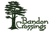 Bandon Crossings logo