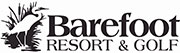 Barefoot Resort & Golf (Love) logo