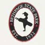 Bethpage State Park (Black Course) logo