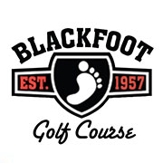 Blackfoot Golf Course logo