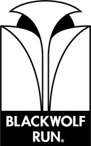 Blackwolf Run (River) logo