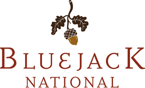 Bluejack National logo
