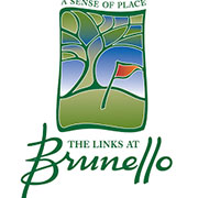 The Links at Brunello logo