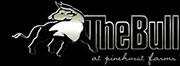 The Bull at Pinehurst Farms logo