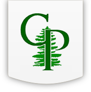 Calusa Pines Golf Club logo