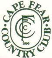 Cape Fear Country Club logo
