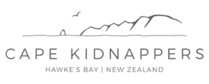 Cape Kidnappers Golf Course logo