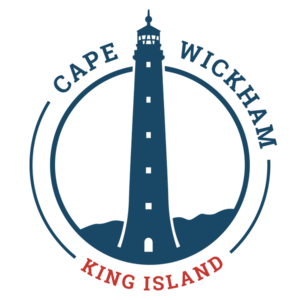 Cape Wickham Links logo