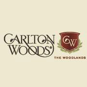 The Club at Carlton Woods (Fazio) logo