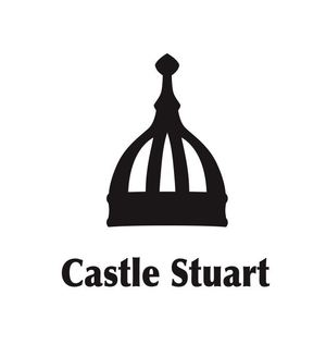 Castle Stuart Golf Links logo
