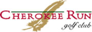 Cherokee Run Golf Club logo