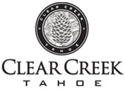 Clear Creek Golf Club logo